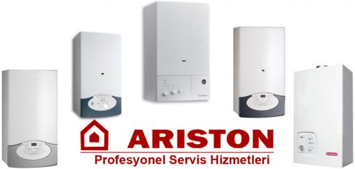 İkitelli Ariston servisleri